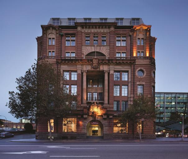 Adina Apartment Hotel Sydney Central, Sydney