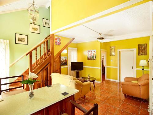 Marley Manor Oasis,