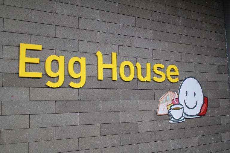Dongdaemun EggHouse Hostel (Foreigners Only), Seongbuk