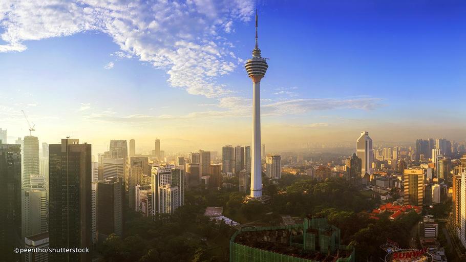 New Wave Hotel Sdn Bhd Melawati H2, Kuala Lumpur