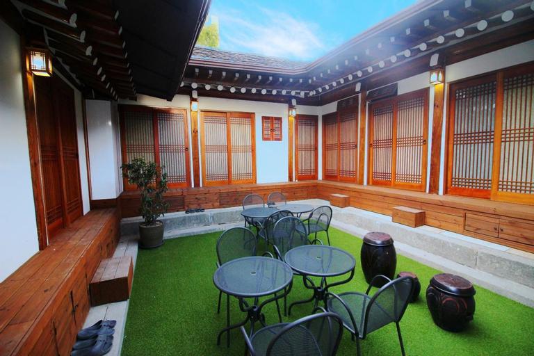 Sodam Hanok Guesthouse, Jung