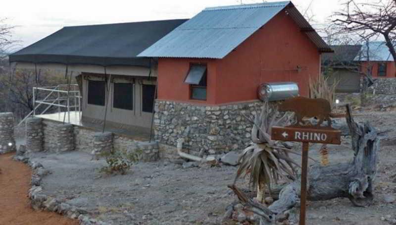 Uukwaluudhi Safari Lodge, Opuwo