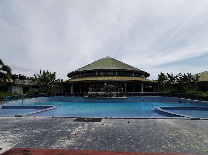 Borneo Paradise Beach Hotel, Papar