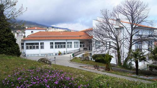 Kolping House, Lamego