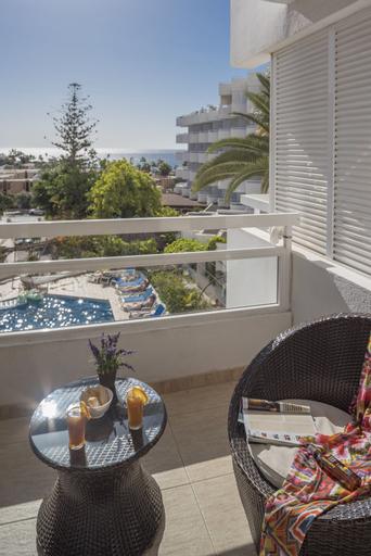 307. Bright Apartment, Sea View, Wifi, Air Conditioning!, Santa Cruz de Tenerife