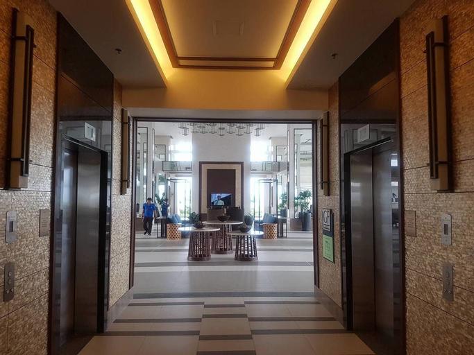 2 Bedroom Modern Resort Amenities, Pasig City