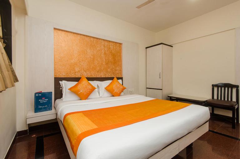 OYO 10248 Hotel Sahar International, Mumbai Suburban