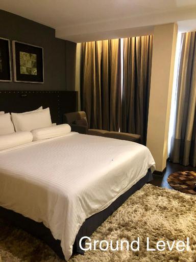 Bedrock Hotel, Kinta