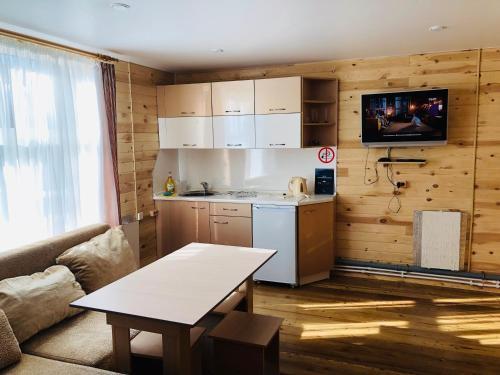Teremok Guest House, Slyudyanskiy rayon