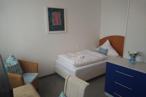 Atelierhaus Budget Hotel, Esslingen