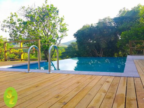 Hotel Santa Lucia de Comayagua, Comayagua
