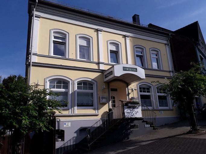 Dom Hotel Betzdorf, Altenkirchen (Westerwald)