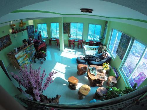 Art House Sapa, Sa Pa