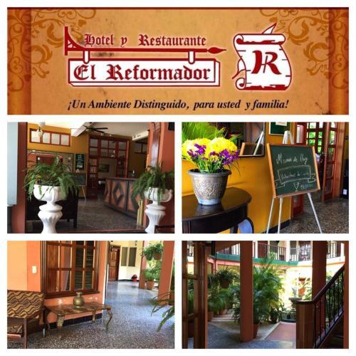 Hotel El Reformador, Puerto Barrios