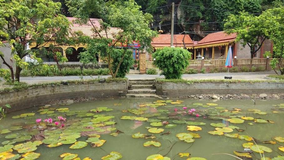 Trang An Central Homestay (Pet-friendly), Hoa Lư