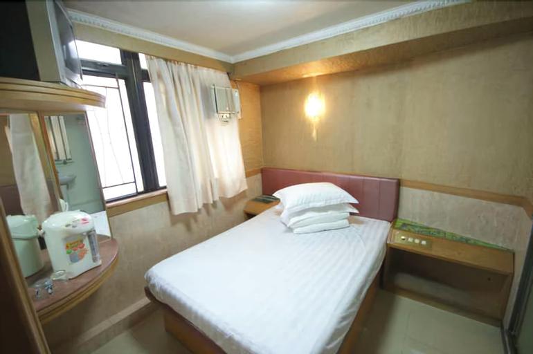 Hong Kong Astronaut's Hotel, Yau Tsim Mong