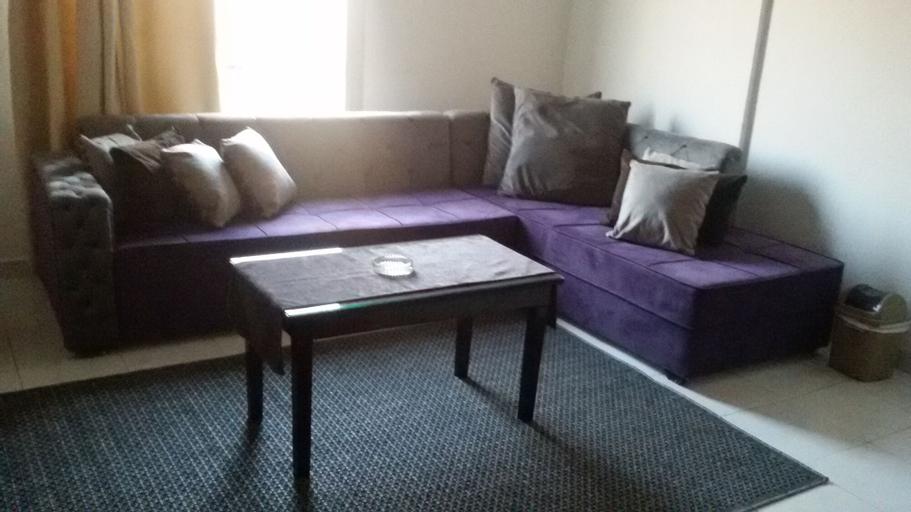 Luxurious Apartment in El Rehab City, New Cairo 2