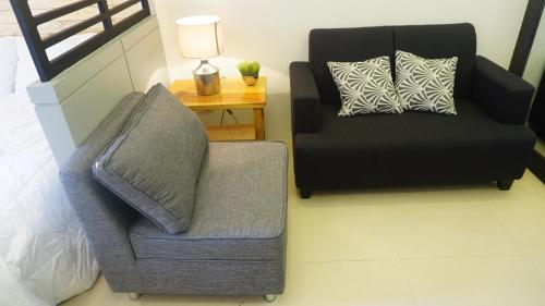 Urban Spaces at MegaTower Residences, Baguio City