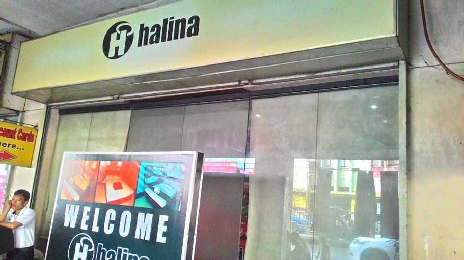Halina Hotel Avenida, Manila