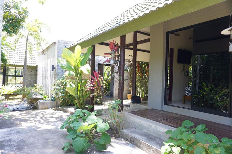 Krang Prong Resort and Took Kitchen, Sawi