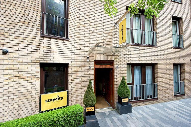 Staycity Aparthotel West End Edinburgh, Edinburgh