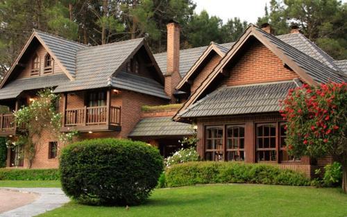 La Mansion del Bosque, Villa Gesell