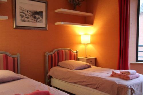 Les Residences Lavaud Guesthouse, Paris