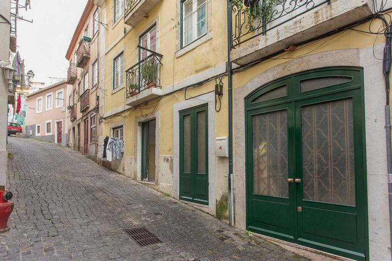 03 Nice Flat by Travessa do Pasteleiro, Lisboa