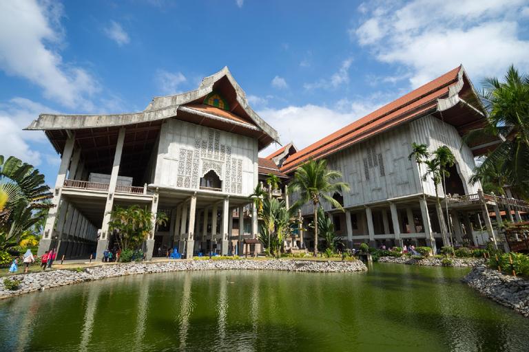 Timoh Stadium Homestay, Kuala Terengganu