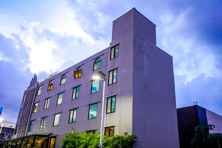 RoomQuest Donmuang, Don Muang