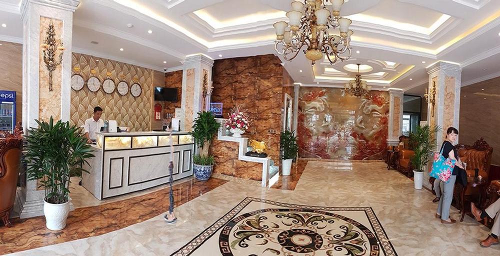 Trung Kien Hotel, Ngô Quyền