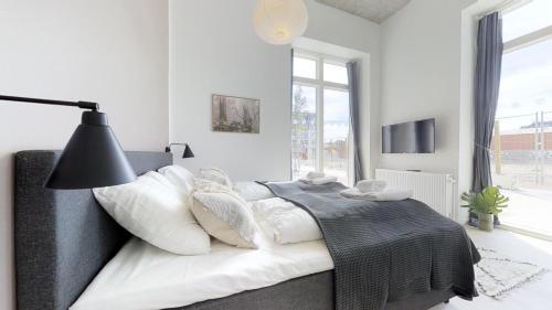Cph Beach Apartments, Copenhagen