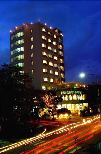 Bamboo Green Central Hotel, Hải Châu