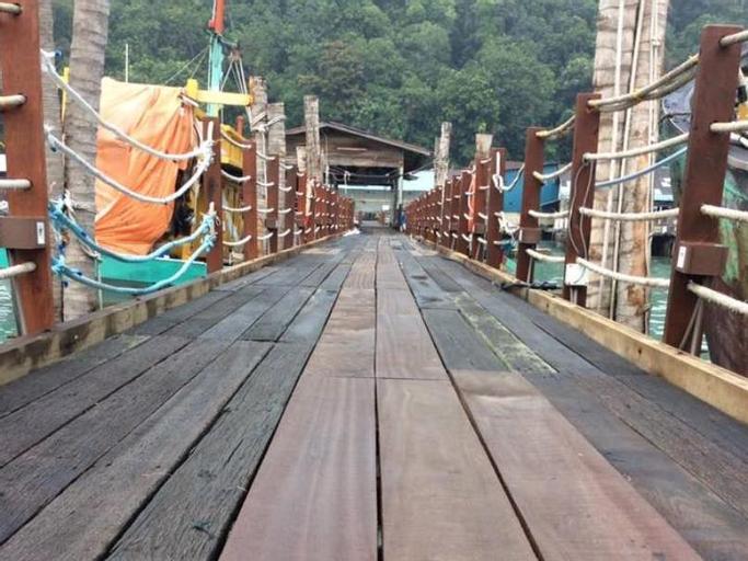 Pangkor Home Sea Village, Manjung