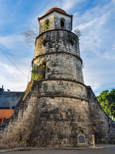 cai jie Tourism Accommodation Center, Dumaguete City