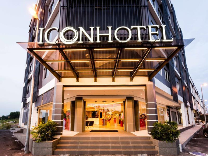 Icon Hotel, Segamat