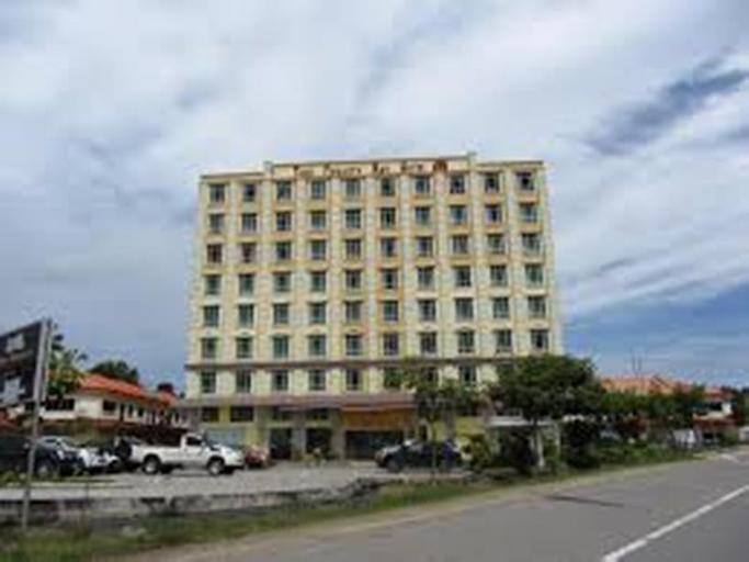 Tang Dynasty Bay Hotel Sepanggar, Kota Kinabalu