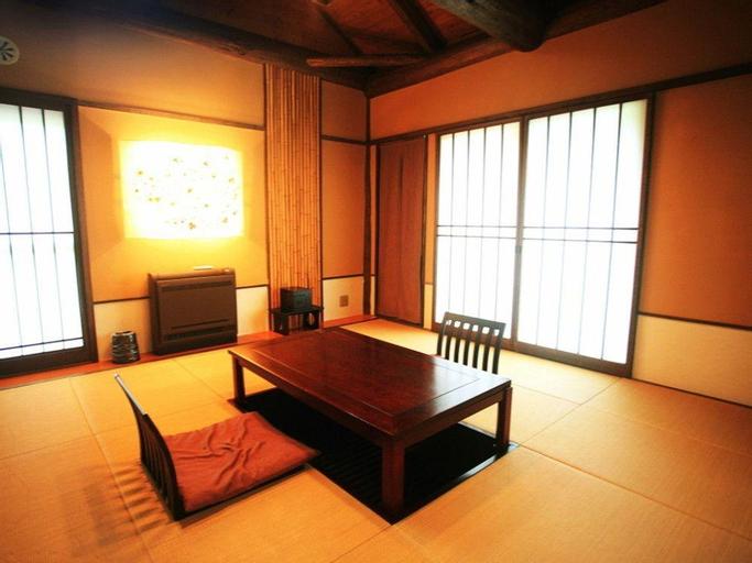 Prime Villa Fuki No Sato, Yufu