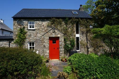 The Old Barn Brackey,