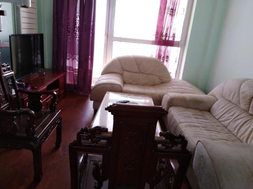 Dalian Guanhai Tingtao Apartment, Dalian
