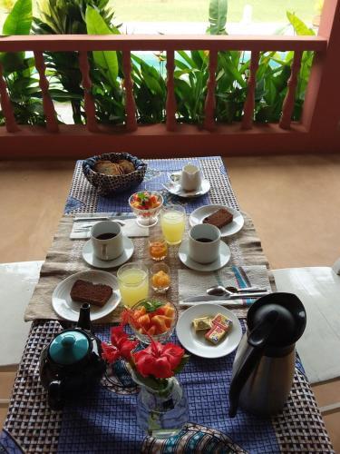 l'Hacienda, Ouidah