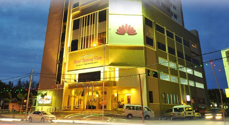 Hotel Tanjong Vista, Kuala Terengganu