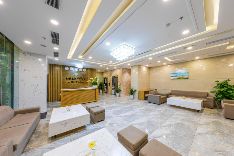 Greenery Hotel Danang, Sơn Trà