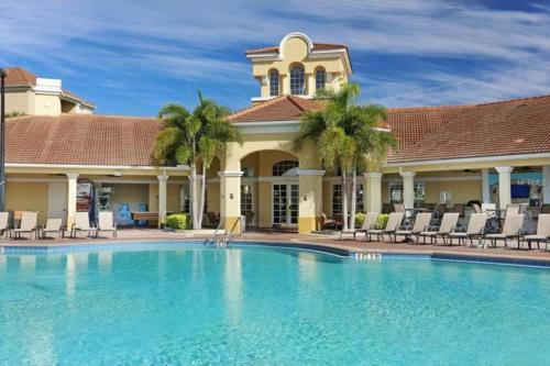 Beautiful Vista Cay Resort 3 Bedroom Condo, Orange