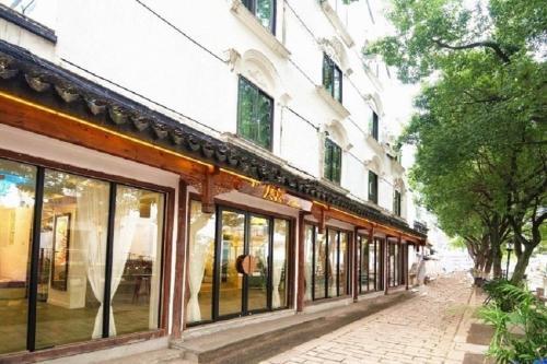 Suzhou Lanxi Culture Guesthouse, Suzhou