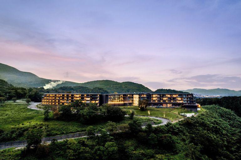 ANA InterContinental Beppu Resort & Spa, Beppu