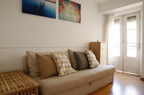Casas com Graca cute central apartments, Lisboa