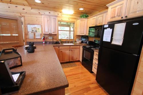 Takoda Cabin #53656, Pulaski