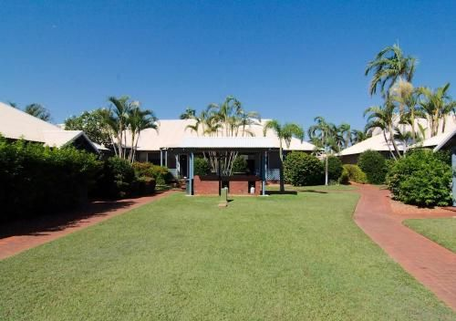 Cable Beach Apartments, Broome