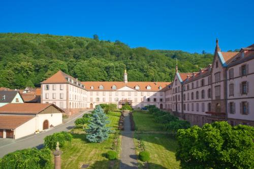 Maison d'Accueil du Très-Saint-Sauveur, Bas-Rhin